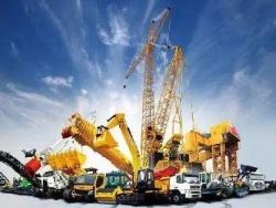 工程机械迎来收获之年,挖掘机销量超十万无悬念