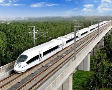 渝武高铁预计2020年后开建,全长780公里